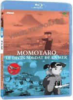 Momotaro, Le divin soldat de la mer & Spider and Tulip