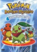 Pokemon - Donjon Mystère