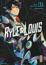 Ryle & Louis