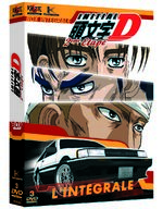 Initial D - 2nd Stage