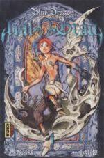 Blue Dragon - RalΩGrad