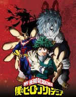 My Hero Academia - Saison 2