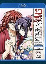 Kenshin le Vagabond - Seisou Hen