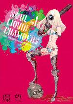 Soul Liquid Chambers
