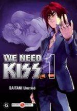 We need Kiss
