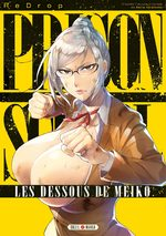 Prison school - Les dessous de Meiko
