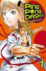 Ping Pong Dash !!