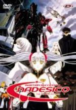Nadesico - Prince of Darkness