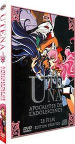 Utena, Apocalypse de l'Adolescence