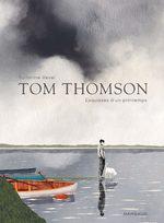 Tom Thomson, esquisses du printemps