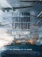 Battleship Island