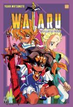 Wataru, sauveur du monde