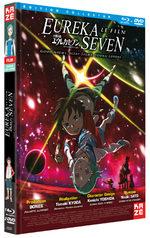 Eureka Seven Le Film
