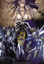 Saint Seiya - The Lost Canvas