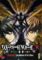 Death Note ReLight : La vision d'un Dieu