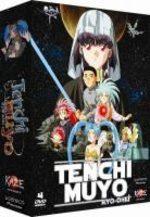 Tenchi Muyo !