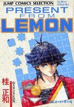 Present from lemon