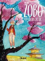 Zobo et les fleurs de la vie