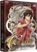 Chiko, l'héritière de Cent-Visages