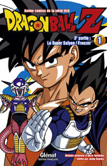 Dragon Ball Z - 3ème partie : Le Super Saïen/Freezer