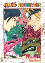 Paint Jump Art of Naruto