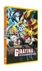 Pokemon - Film 11 : Giratina et le Gardien du ciel