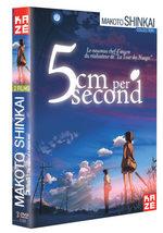 5 cm par Seconde - Voices of a Distant Star