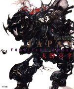 Japan - Final Fantasy Amano