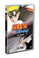 Naruto Shippûden film 2 - Les Liens