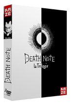 Death Note - La Trilogie