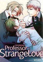 Professor Strange Love