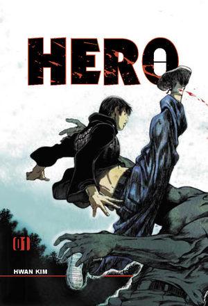 Hero Manhwa