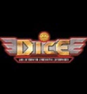 DICE Série TV animée