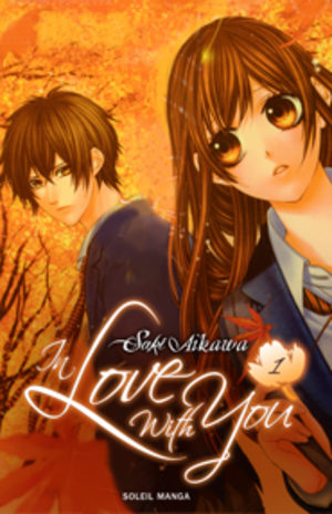 In Love with you Manga