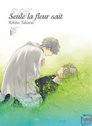 Seule la fleur sait Manga