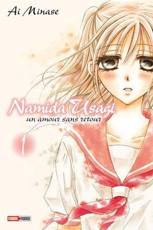 Namida Usagi - Un amour sans retour Manga