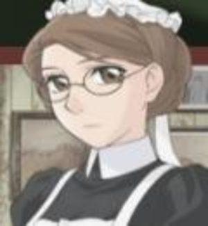 Emma - Victorian Romance - Saison 1 Manga