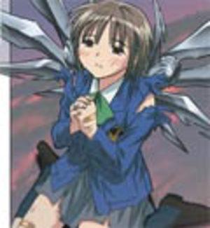Larme Ultime Manga
