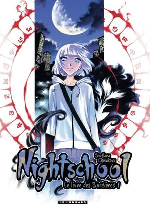 Night School Global manga