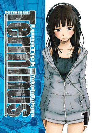Terminus Global manga
