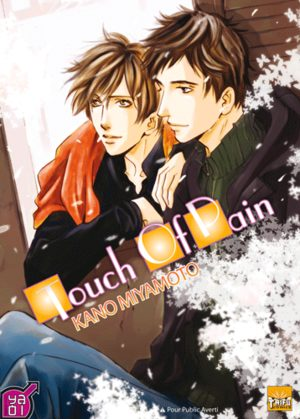 Touch of Pain Manga
