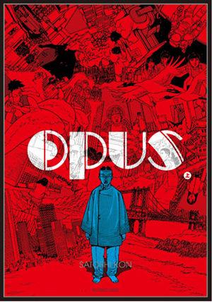 Opus Manga