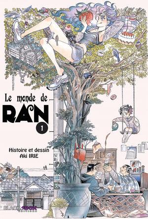 Le monde de Ran Manga