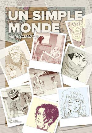 Un simple monde Manga