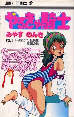 Yarukkya knight Manga