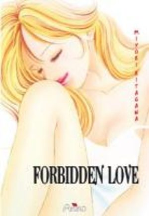 Forbidden Love Manga