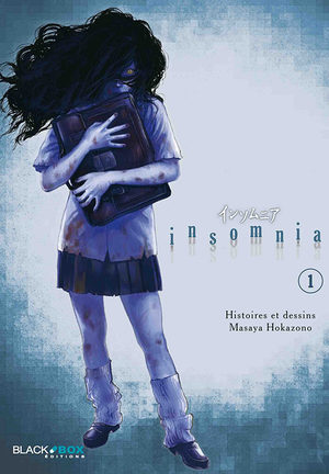 Insomnia Manga
