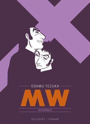 MW Manga