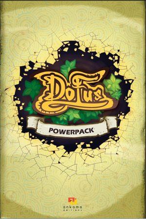 Dofus Powerpack Produit spécial manga