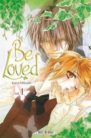 Be loved Manga